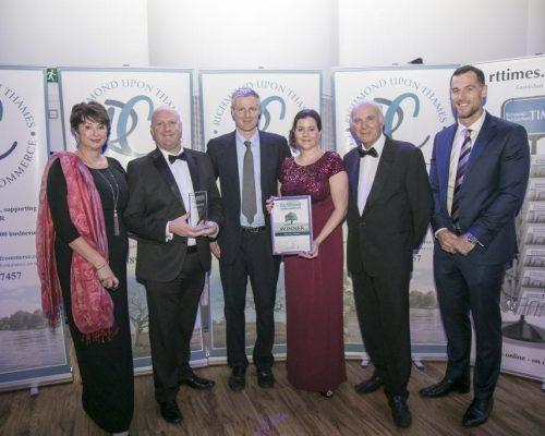 Richmond Chamber Awards 2018