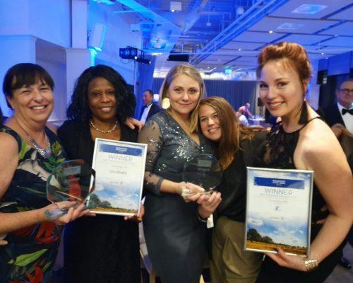 Richmond Chamber Awards 2019